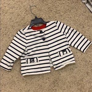 Lot of 4 toddles cardigans from Gap, Polo and 🎯